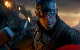 Marvel : Kevin Feige calme les grosses rumeurs sur le Captain America de Chris Evans