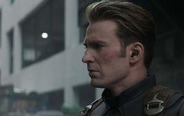 Après Endgame, Joe Russo confirme que le voyage temporel de Captain America pourrait lui valoir de nouvelles aventures