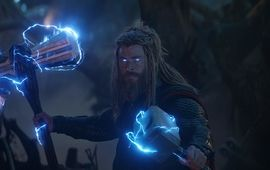 Thor : Love and Thunder - Chris Hemsworth compte bien rester dans le MCU après le film