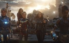 Après Brie Larson, une autre Avenger réclame un film Marvel avec un casting 100% féminin