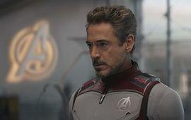 Avengers : Endgame - d'après les scénaristes, le destin d'Iron Man aurait pu être bien différent