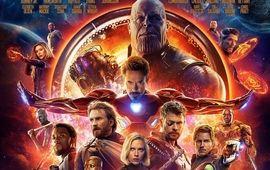 Avengers : Infinity War : le classement de tous les Marvel, du pire au meilleur (3ème partie)