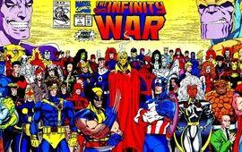D'Avengers : Infinity War à Endgame, ces 8 différences majeures avec les comics