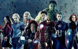 Avengers 3 : 68 personnages au programme d'après les réalisateurs