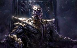 Avengers Infinity War : les frères Russo parlent des bouleversements en cours chez Marvel