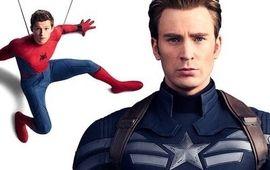 Avengers Infinity War : Marvel annonce enfin le trailer du film évènement avec une (dispensable) vidéo