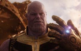 Avengers : Infinity War nous promet la guerre totale dans un premier trailer implacable