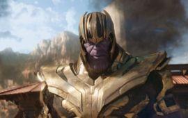 Avengers : Infinity War - les frères Russo confirment l'absence totale d'un personnage majeur des comics