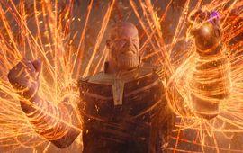 Avant Avengers : Endgame - la fin d'Infinity War aurait pu être très différente pour Thanos et les héros Marvel