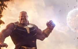 Au départ, Thanos devait avoir un rôle plus important dans Les Gardiens de la Galaxie