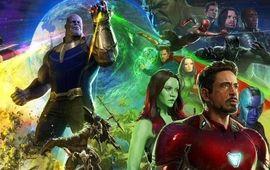 Avengers : Endgame - Thanos a failli être très différent au début du film
