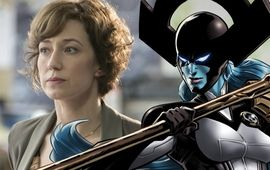 Après Fargo et The Leftovers, Carrie Coon s'attaque aux Avengers dans Infinity War