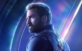 Avengers : Infinity War - le réalisateur promet des kilotonnes de blagues, avec du LOL dedans