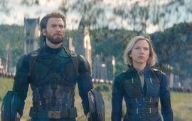 Avengers : Scarlett Johansson (enfin) payée comme ses collègues masculins pour Black Widow