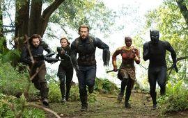Avengers : Infinity War - des super-héros majeurs devaient au départ manquer à l'appel