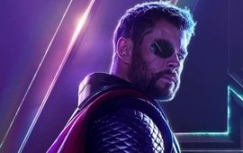 Chris Hemsworth nous prévient qu'Avengers 4 sera encore plus choquant qu'Infinity War