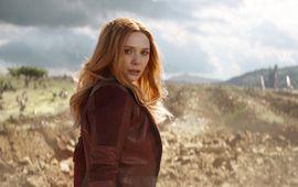 Avengers 4 : l'improbable retour de ce personnage au casting ?