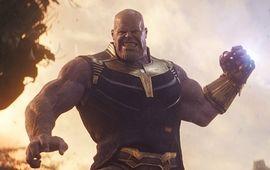 Avengers : Infinity War - revoyez la grande scène de combat des héros contre Thanos