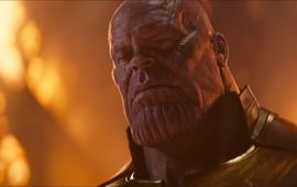 Avengers : Josh Brolin compare Thanos au grand méchant d'Apocalypse Now