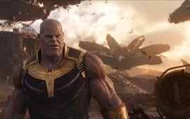 """Avengers 4 : un acteur du film promet """"le plus gros film de tous les temps"""""""