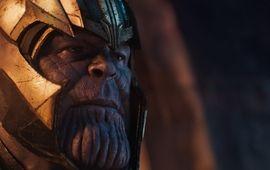 Captain Marvel vs Thanos : qu'annonce le film pour Endgame ?