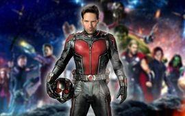 Avengers : Infinity War - les réalisateurs expliquent comment Ant-Man sera présent dans le film
