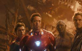 Avengers : Infinity War dévoile de nouvelles affiches... et des indices sur qui va mourir ?