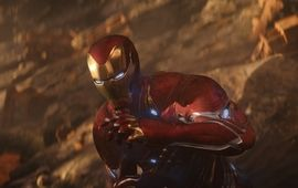 Avengers : Infinity War - la fin de la lune de miel entre Marvel et la critique américaine ?