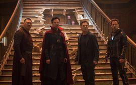 Avengers Infinity War : secrets et mystère d'une scène post-générique pas comme les autres