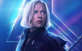 Black Widow : Marvel ne serait pas si féministe que ça selon une réalisatrice qui a abandonné le projet