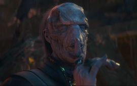 Avengers : un (super) acteur a refusé de revenir dans Infinity War
