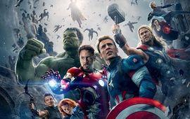 Les Avengers et Batman sont bien plus violents que les vrais méchants, selon une étude apparemment sérieuse