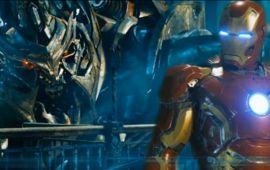 Avengers vs Transformers : un fan trailer épique imagine une bataille entre super-héros et robots géants