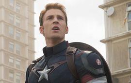 Avengers : Captain America ne devrait pas revenir, selon Chris Evans