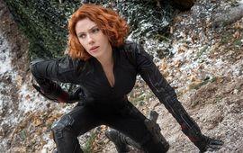Scarlett Johansson pourrait toucher un très gros pactole pour son film solo sur la Veuve Noire