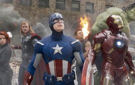 Marvel : Matthew McConaughey a été recalé pour jouer un des Avengers