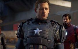 Avengers : le directeur du jeu explique pourquoi ses héros ressemblent à des otaries sous Valium