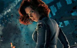 Joss Whedon se verrait bien faire le film sur la Veuve Noire