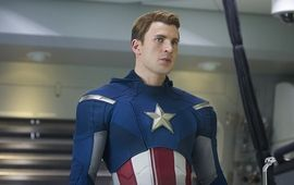 Marvel : Chris Evans pourrait bien reprendre son costume de Captain America