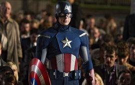 Avengers : l'autre super-héros que Chris Evans rêvait de jouer