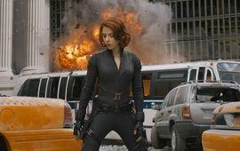 La Tour de la Terreur : après Marvel, Scarlett Johansson reste chez Disney pour un film sur la célèbre attraction