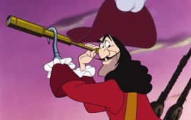 Peter Pan & Wendy : le remake de Disney aurait trouvé son Capitaine Crochet