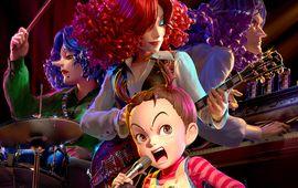 Aya et la sorcière : critique du nouveau Ghibli