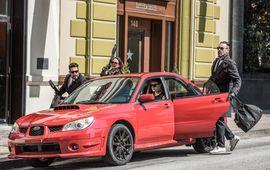 Baby Driver d'Edgar Wright : découvrez le mini making of démentiel des courses poursuites du film
