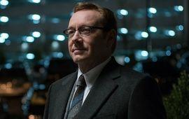 Le réalisateur Paul Schrader veut Kevin Spacey dans son prochain film