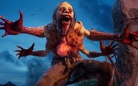 Back 4 Blood : premiers avis sur le successeur sanglant de Left 4 Dead