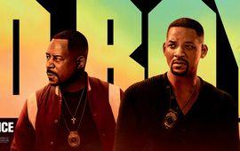 Bad Boys for Life - un Bad Boys 4 serait-il déjà dans les bacs de Sony