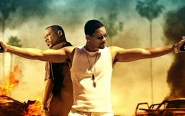 Bad Boys For Lif3 : Will Smith et Martin Lawrence dévoilent leur premier look