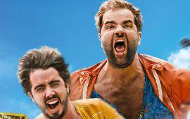 Bad Buzz : Eric et Quentin espèrent que malgré son bide cosmique, le film sera bientôt culte