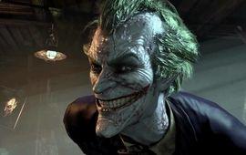 Batman et Joker : pourquoi les jeux Arkham de Rocksteady ont tout compris à l'univers DC